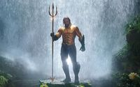 'Aquaman' Leads With $10.1 Million on New Year's Eve Box Office