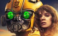 'Bumblebee' Crosses $400M At Worldwide Box Office