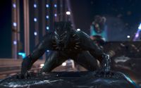 'Black Panther' Boosts Oscar Chances As It Takes Top SAG Awards Prize