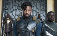 Michael B. Jordan is Reportedly Set To Return For Black Panther 2
