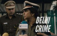Netflix Nabs Richie Mehta's Indian Drama Series 'Delhi Crime'