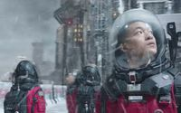 China's Sci-Fi Movie 'The Wandering Earth' Set To Receive U.S. Release