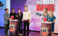 The Big Bang Theory Cast Gets Emotional as the Series' End Nears