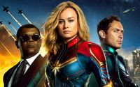 Early Reactions For Captain Marvel is Very Exciting