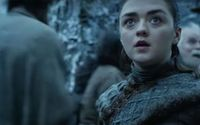 HBO Released New 'Game of Thrones' Footage Featuring Arya and Drogon