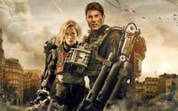 'Edge of Tomorrow' is Officially Getting a Sequel
