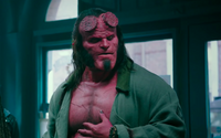 Hellboy's Second Trailer Looks Very Promising