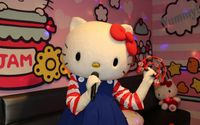Hello Kitty Is Set To Make Its Hollywood Debut