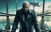 Samuel L. Jackson Reveals He Won't Be in Avengers: Endgame