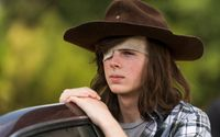 Chandler Riggs Addresses Judith Getting Carl's Storyline with Negan in 'The Walking Dead'