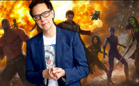 James Gunn Rehired By Disney For 'Guardians of the Galaxy' Sequel