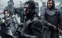 The Final Battle Of Game of Thrones Is Bigger Than Helm's Deep In Lord Of The Rings