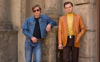 The Trailer For Once Upon A Time In Hollywood Looks Amazing