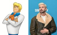 Zac Efron is a New Cast in The Scooby-Doo Reboot