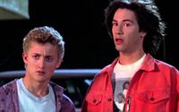 'Bill And Ted Face The Music' Adds Another Returning Character