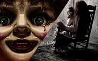 Conjuring Creator Provides A Terrifying First Look Of The Upcoming 'Annabelle Comes Home'