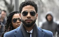 Criminal Charges Against 'Empire' Star Jussie Smollett Dropped