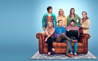 The Big Bang Theory Broke an Incredible Television Record