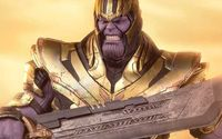 Thanos' New Weapon In Avengers: Endgame Revealed In Massive Detail