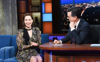 Emilia Clarke Told Her Mother The Ending of 'Game of Thrones'
