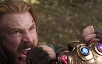CinemaCon Footage of Avengers: Endgame Shows Cap Wanting To Kill Thanos