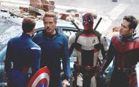 Russo Brothers Explain How Deadpool Would Fit Into An Avengers Movie