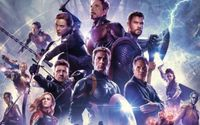 Avengers: Endgame Set New Record Over Atom And China
