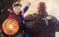 Why is Thanos Immune To Dr. Strange's Time Loop?