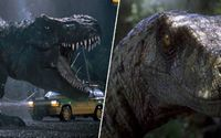 Netflix Finally Adds The Jurassic Park Trilogy