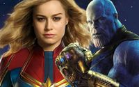 Brie Larson Teases How Captain Marvel Might Destroy Thanos In Avengers: Endgame