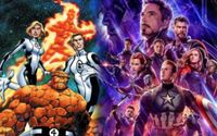 Fantastic Four Likely To Appear In The MCU Before X-Men