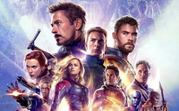 'Avengers: Endgame' Breaks The Global Box Office Record