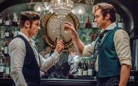 Zac Efron Teased A Sequel To Greatest Showman