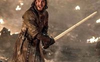 An Absurd Game Of Thrones Theory Claims Jon Snow 'Screamed At Viserion For Important Reason'