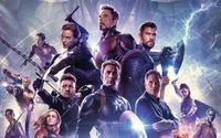 Avengers: Endgame Becomes Second-Highest Grossing Movie Of All Time Surpassing $2 billion At The Box Office In Just Two Weeks