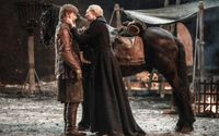 Game Of Thrones Director Reveals The Devastating Line Jaime Said Off-Screen That Made Brienne Cry