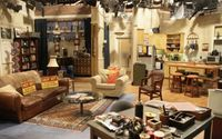 It's Really Over! Johnny Galecki Shares Sad Video Of The Big Bang Theory Set Being Torn Down!