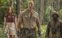 The Rock Shared A Fitting Tribute As Jumanji 3 Is Finally Finished Filming!
