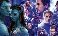 Avengers: Endgame Box Office Closes In On Avatar Record
