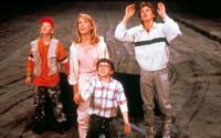 'Honey, I Shrunk The Kids' Is Reportedly Getting A Reboot