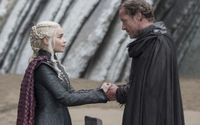 Ser Jorah Almost Had A Completely Different Ending In Game Of Thrones