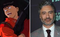 What Can We Expect From Thor: Ragnarok Director Taika Waititi's Live-Action Akira Film?