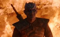 Night King Actor Vladimir Furdik Served As The Stunt Double For Ser Arthur Dayne In Game Of Thrones