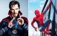 Here's The Reason Tom Holland Is Desperate For A Spider-Man And Doctor Strange Team Up Movie