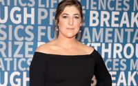 Big Bang Theory Star Mayim Bialik Reveals The Gift She Bought Herself To Remind Her Of Amy