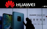 How Did Huawei Become America's No. 1 Tech Enemy?