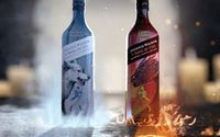 Johnnie Walker Set To Launch New Game Of Thrones Scotches Under The Name Of A Song Of Ice And Fire